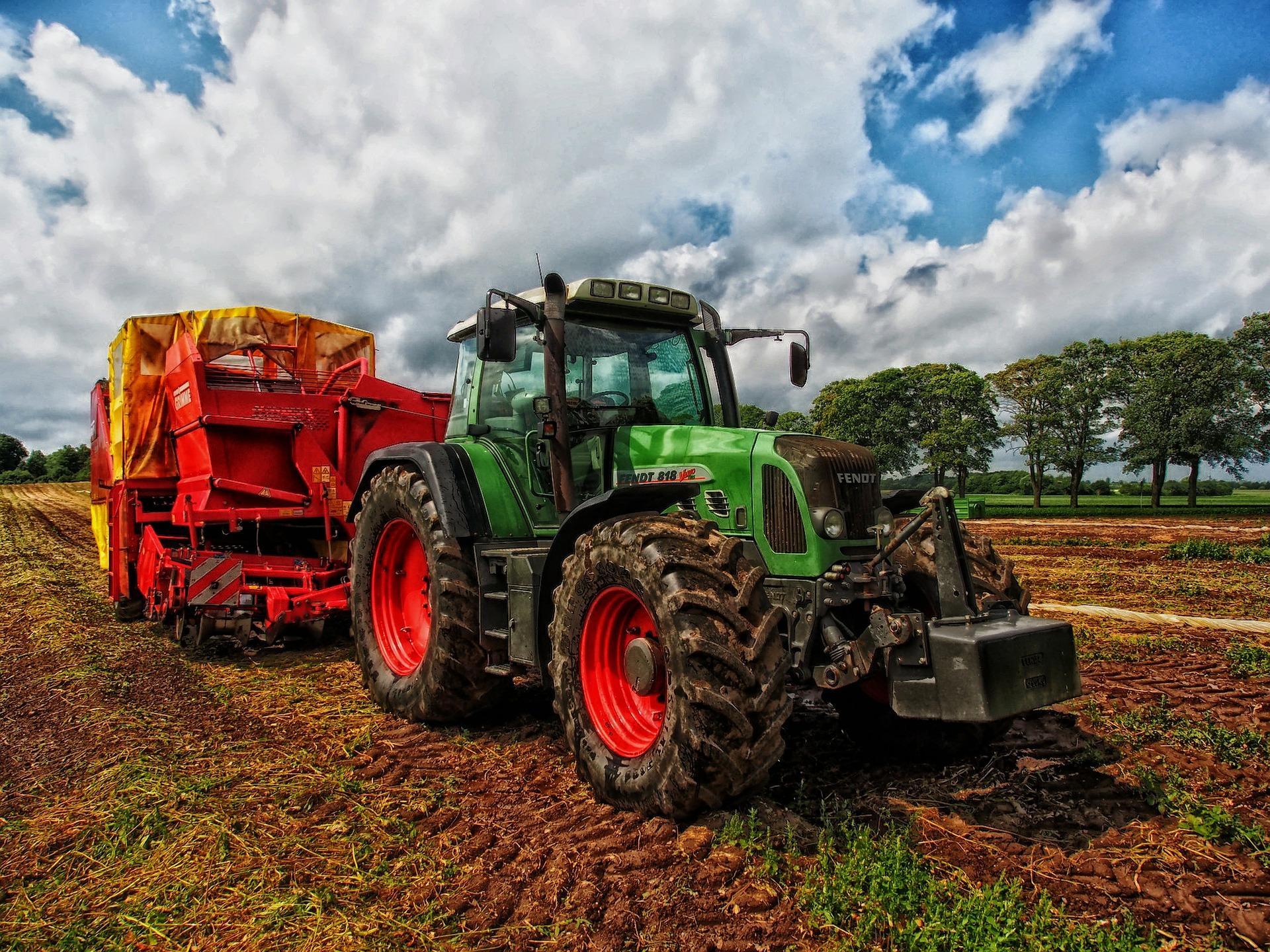 Gobierno elimina subsecretaría de Agricultura