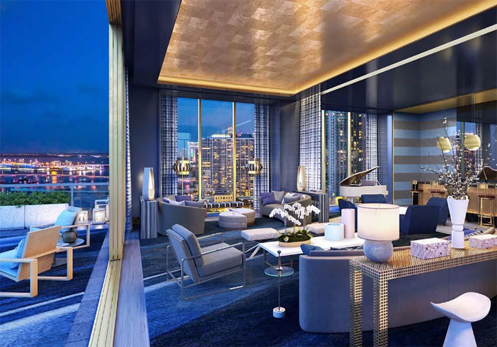 Elysee el desarrollo residencial para gustos exquisitos