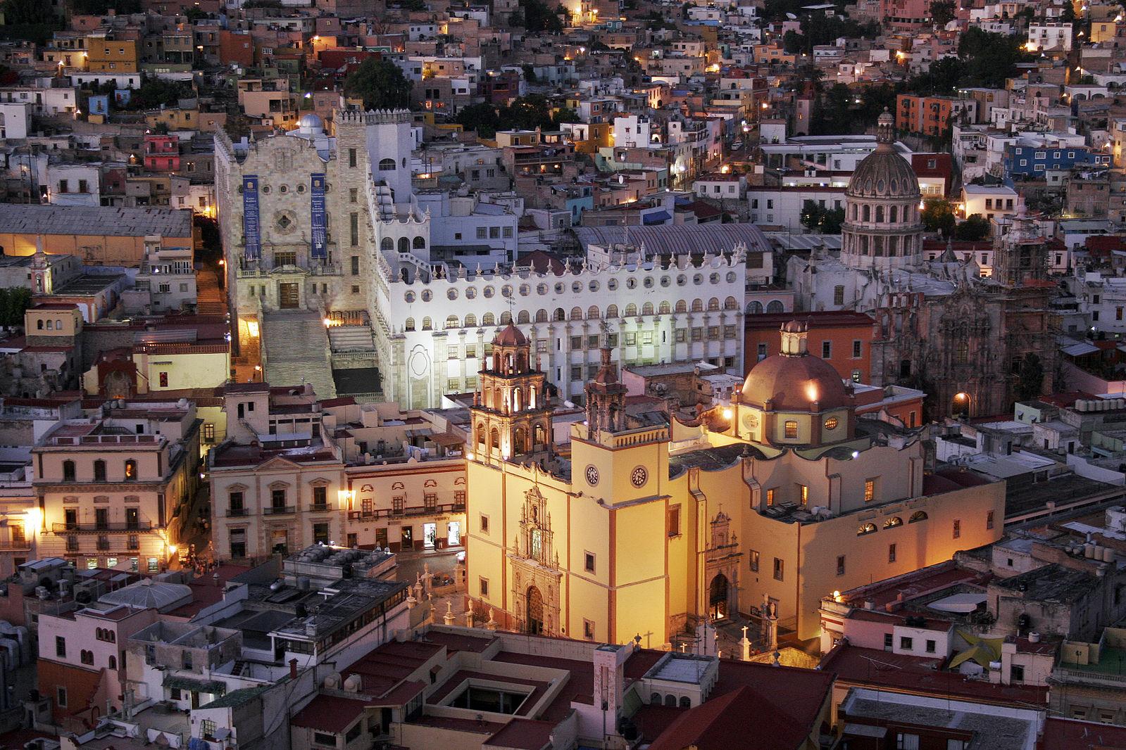 Guanajuato le apuesta a lo digital como estrategia de turismo
