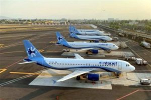 Interjet no será rescatada por el gobierno: AMLO