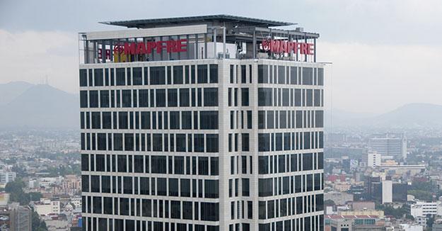 Mapfre, la aseguradora con mejor reputación corporativa