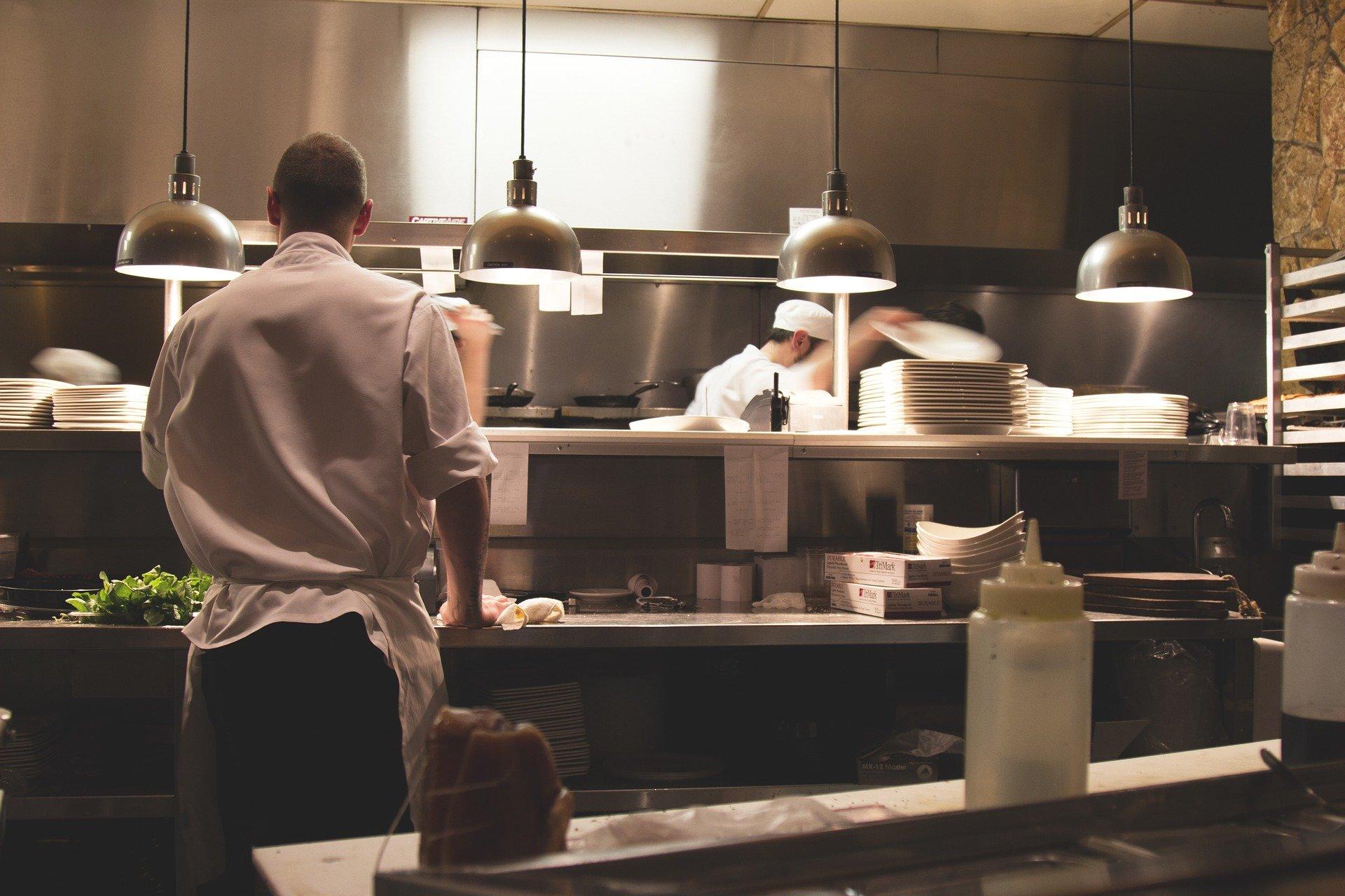 DiDi Food y Konfío otorgarán créditos a restaurantes