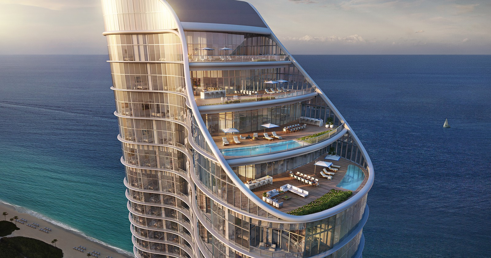 The Ritz-Carlton Residences una elegante manera de vivir