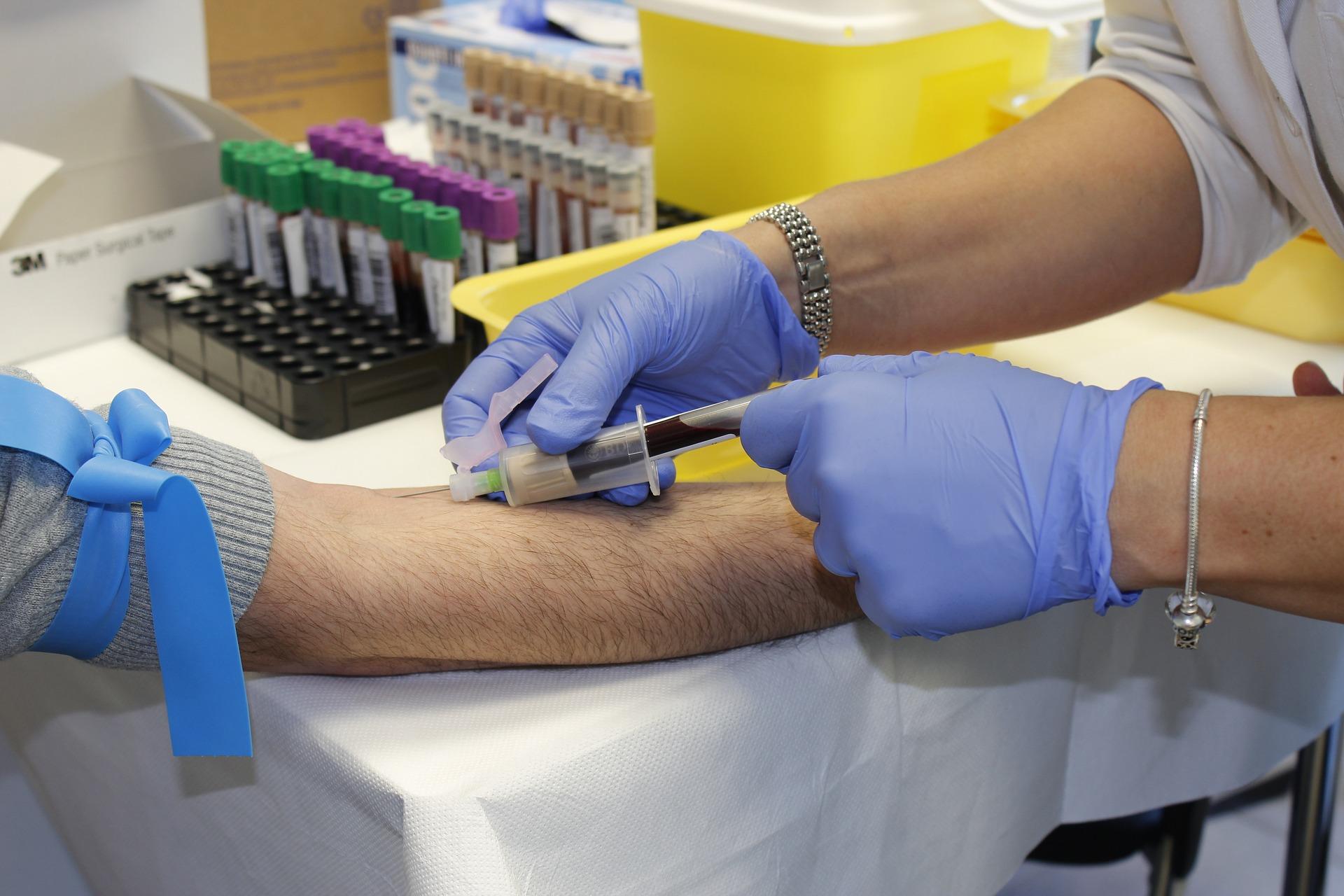 Cáncer hematológico aumentará 27% en los próximos 20 años