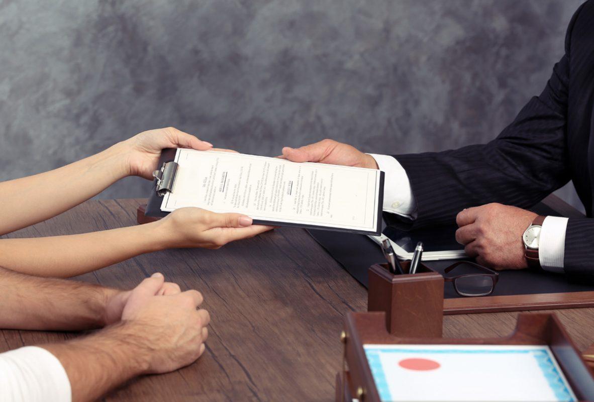 ¿Por qué realizar tu testamento?