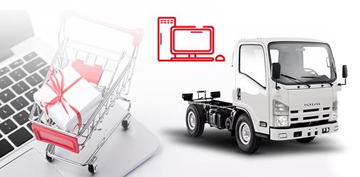 Sector transporte ve oportunidad en e-commerce