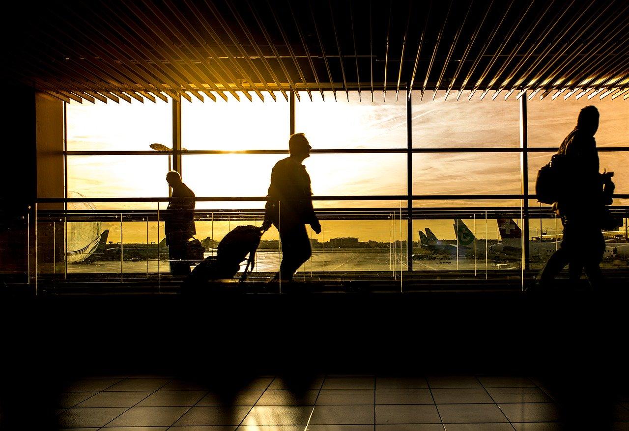 Mexicanos, primeros en AL en viajar al extranjero