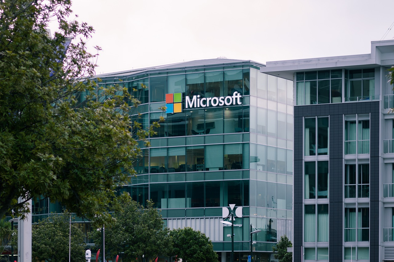 Microsoft compra ZeniMax por 7 mil 500 mdd