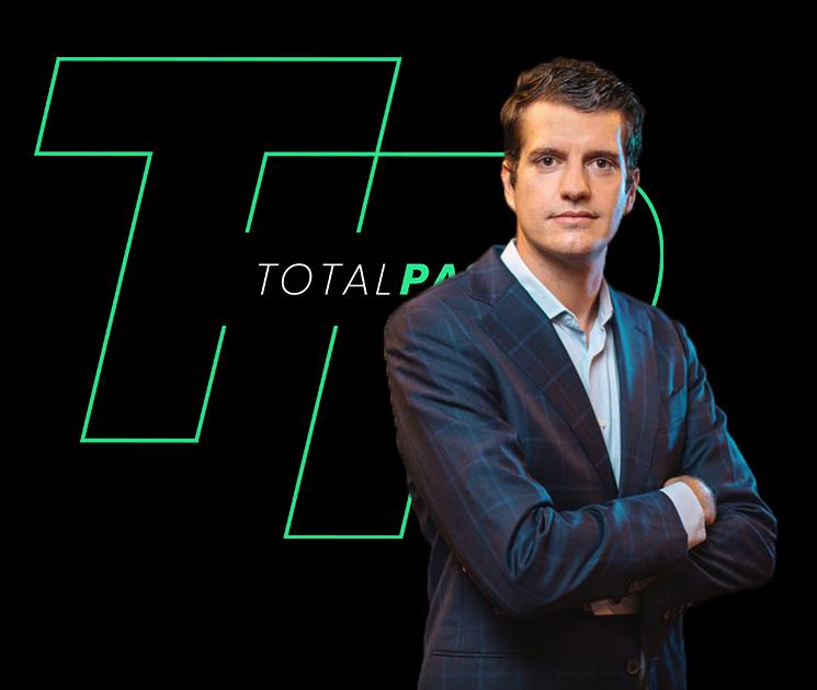 TotalPass impulsa a la industria fitness con seguridad e innovación