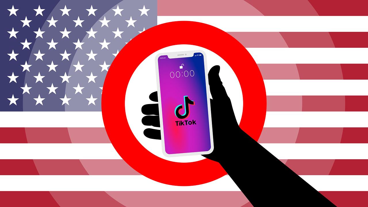 TikTok y WeChat dejarán de descargarse en EU