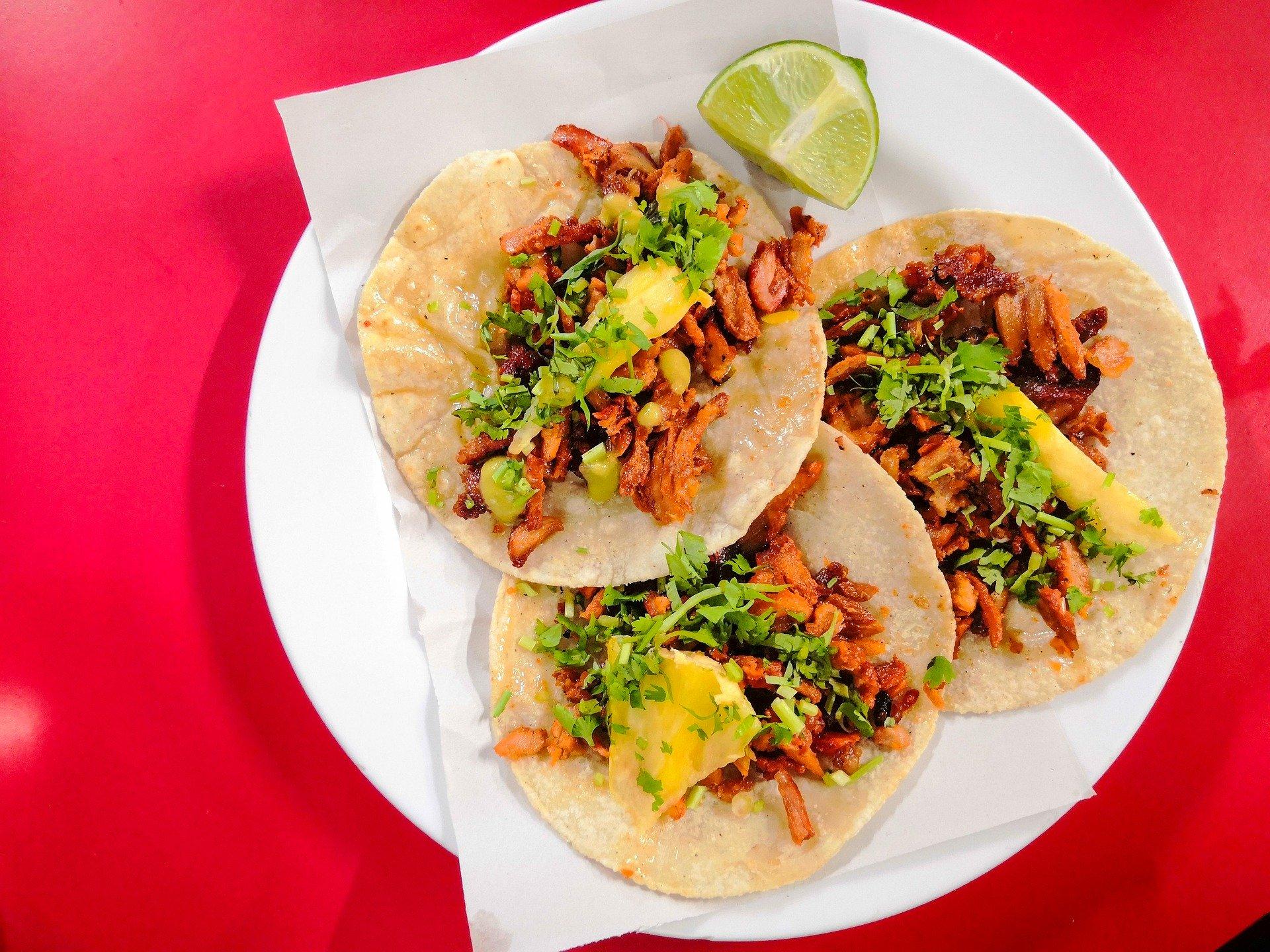 Comida mexicana, la categoría más pedida por usuarios de app