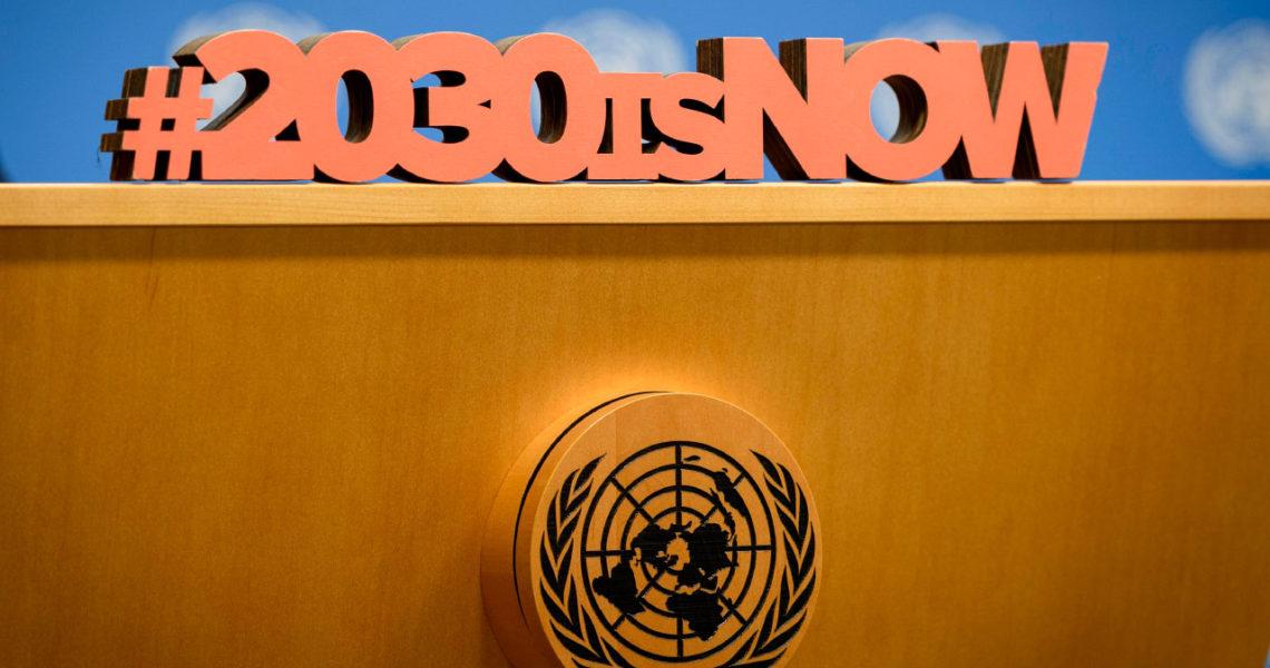 IP se alista rumbo a Agenda 2030