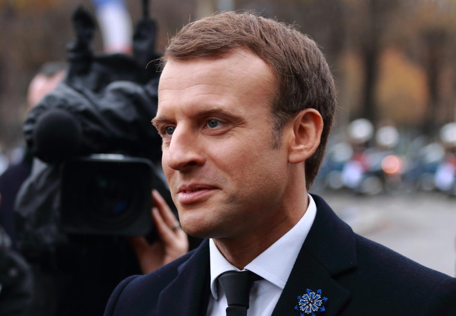 Francia pide a la UE dejar de depender de las armas de EU