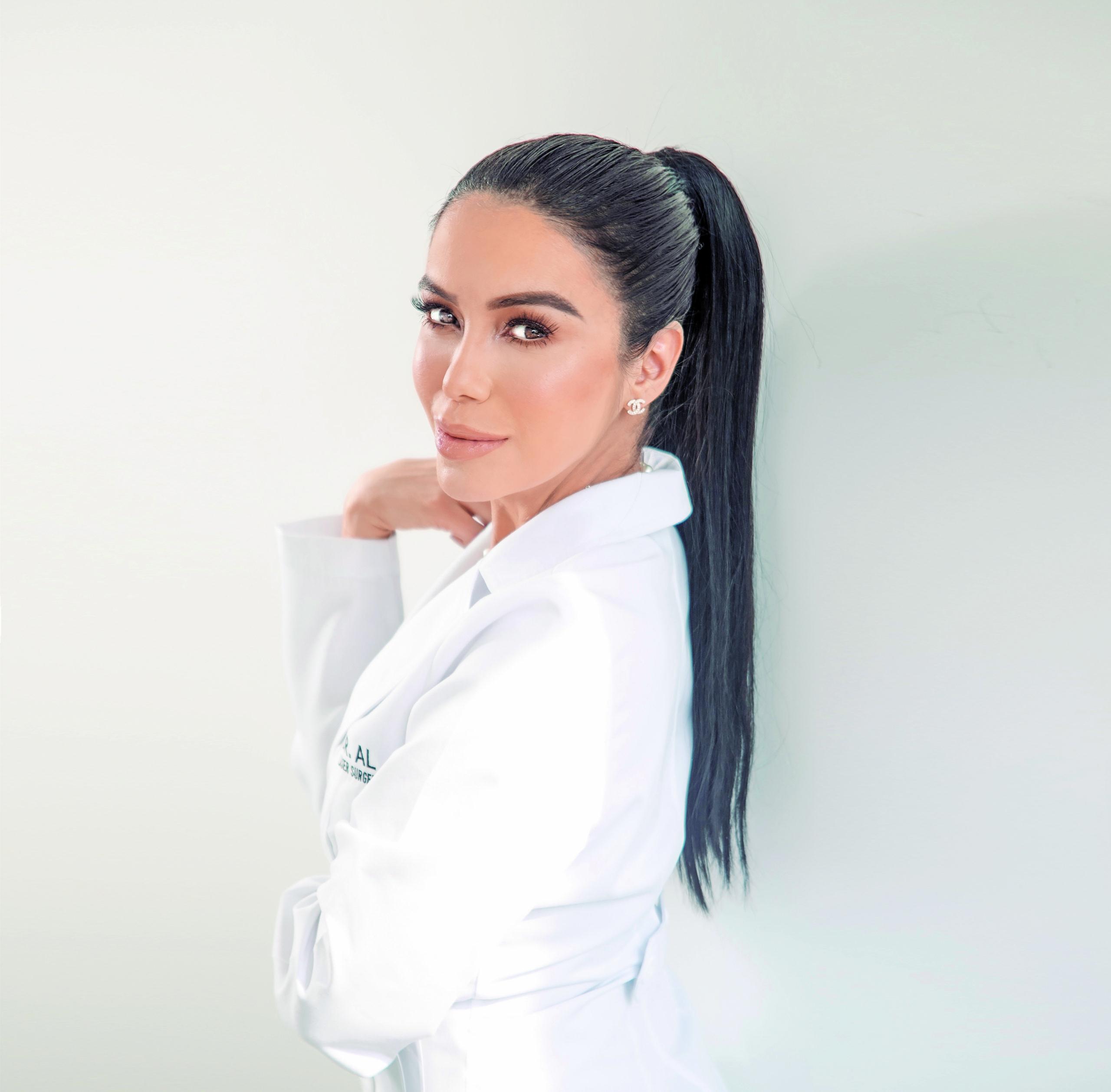Enfrentar la vida con fortaleza y pasión: Dra. Alejandra Alvarado