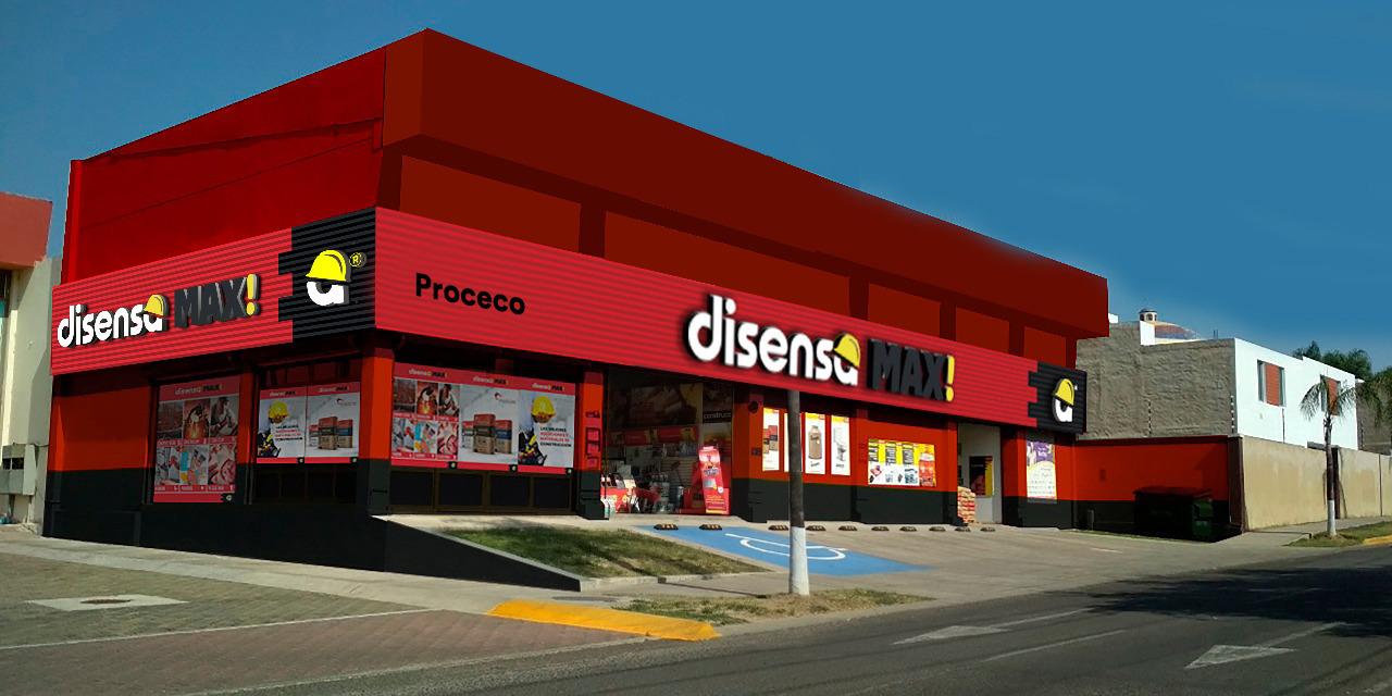 Disensa abrirá 3 mil tiendas en México