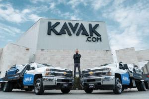 Kavak logra valor de 4 mil mdd y llegará a Brasil