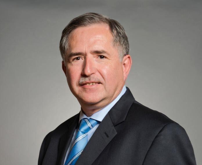 BIO: Mariano Salceda nuevo presidente de la CANILEC
