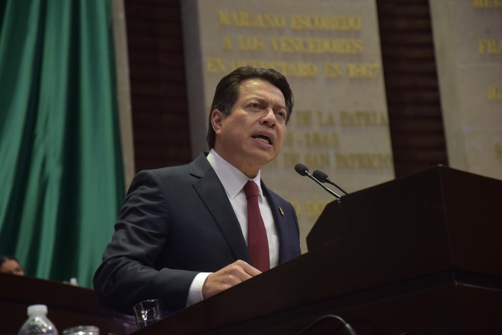Morena anuncia iniciativa para crear fondos para vacuna