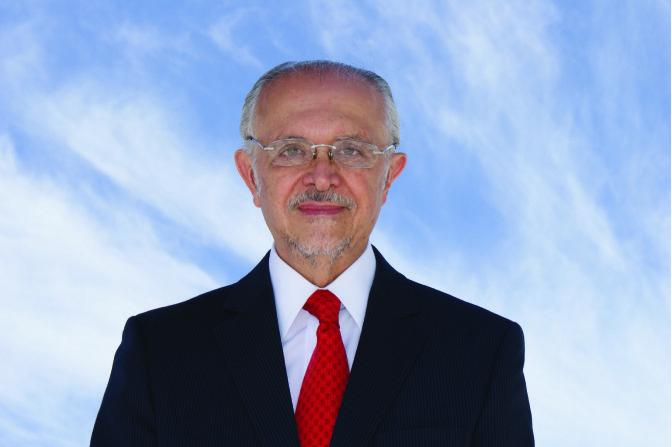 Premio Nobel de Química, Mario Molina fallece a los 77 años