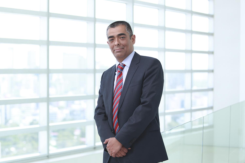 BIO: Gerardo Rojas, nuevo socio líder nacional de asesoría en KPMG