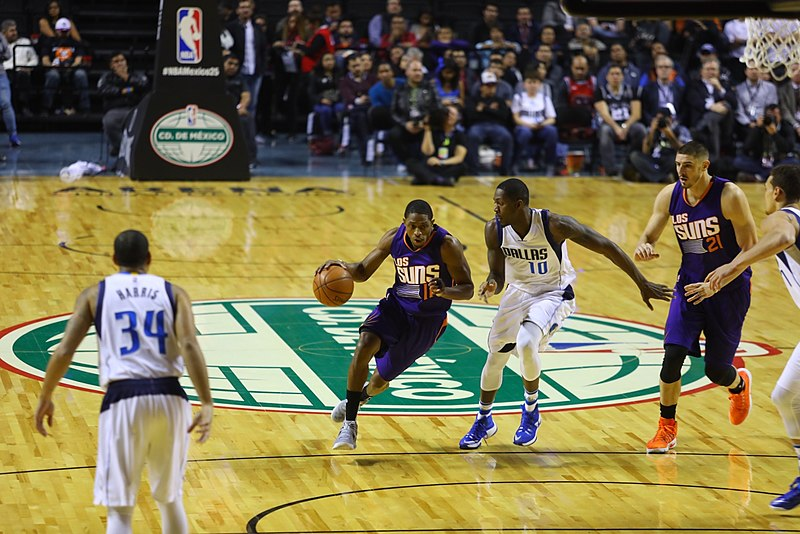 ServiceNow optimiza flujos de trabajo en NBA y WNBA