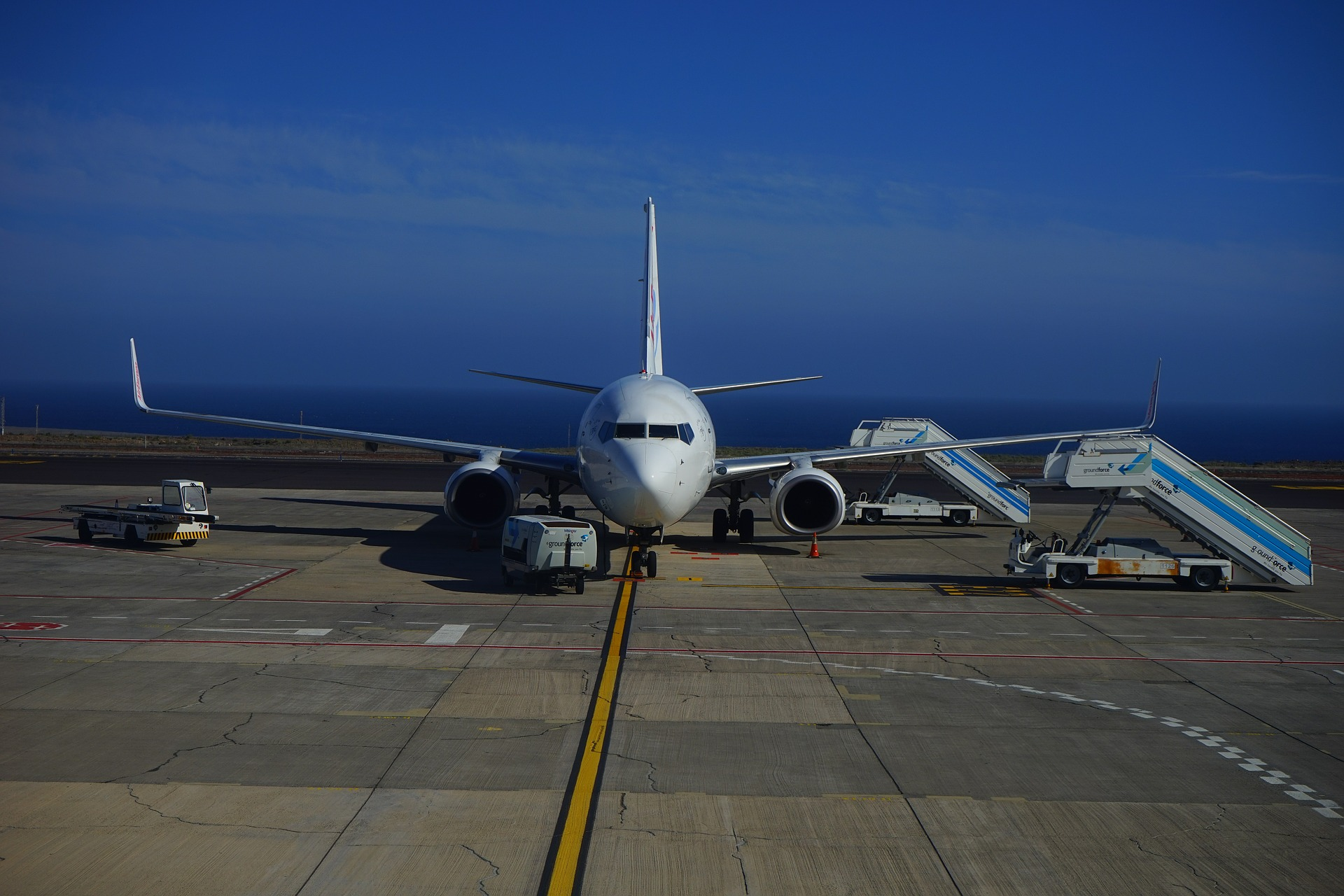 Aeroméxico e Interjet en crisis por pandemia