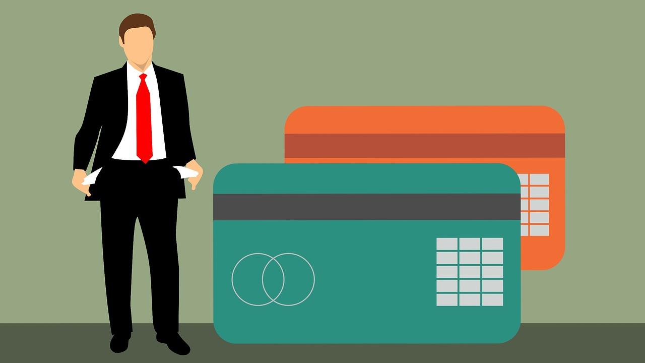 50% de tarjetahabientes que solicitó prórroga no podrá pagar