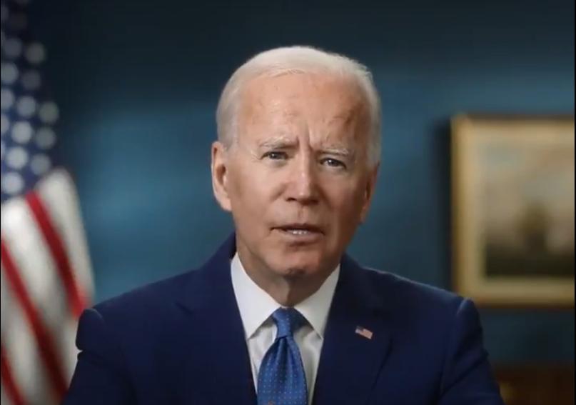 Joe Biden a punto de llegar a la Casa Blanca