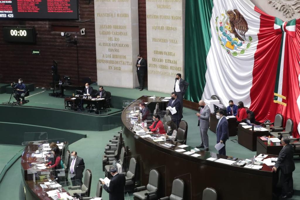 Diputados aprueban presupuesto para 2021 con reducción de 0.3%