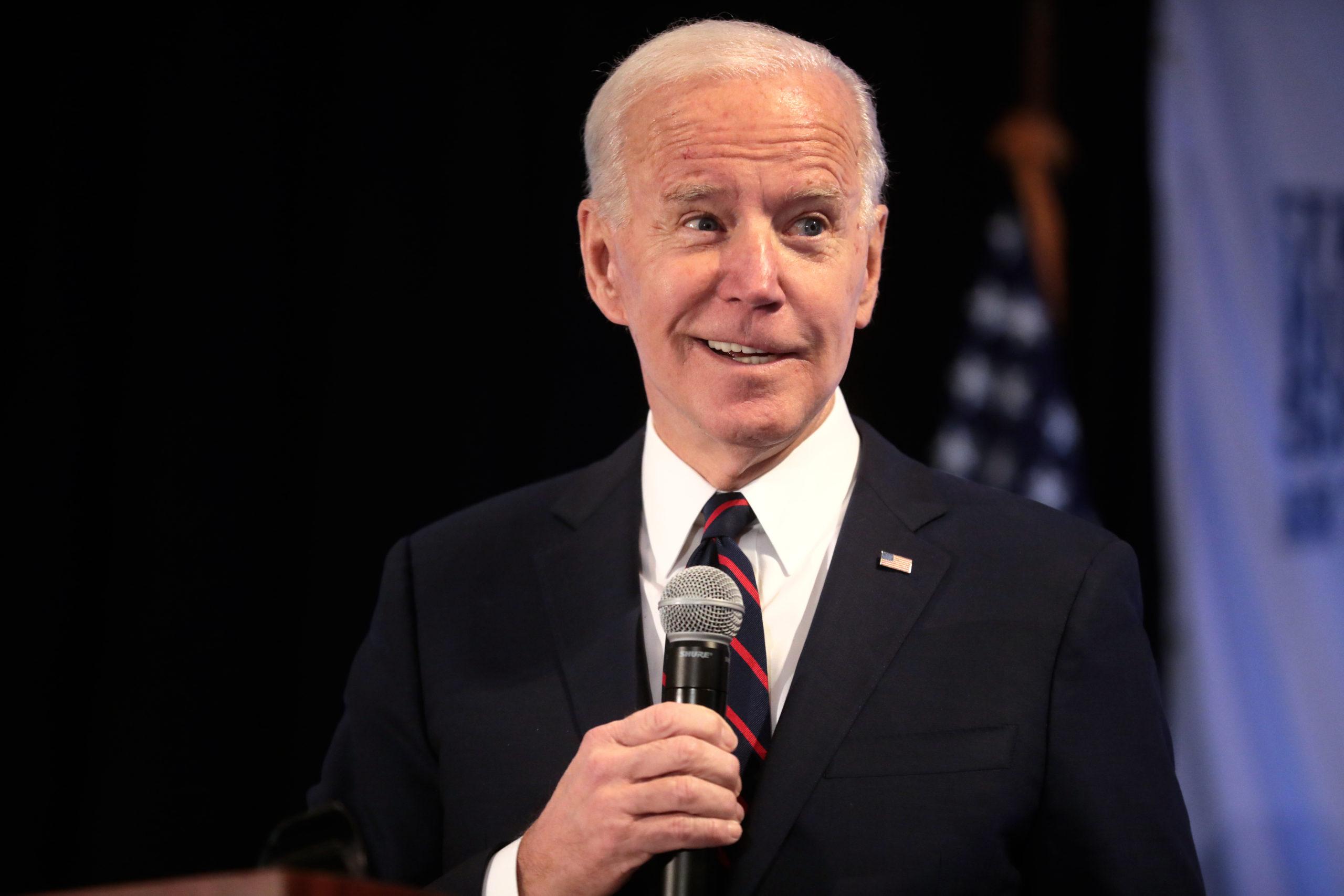 Presidentes felicitan a Joe Biden por su triunfo en EU