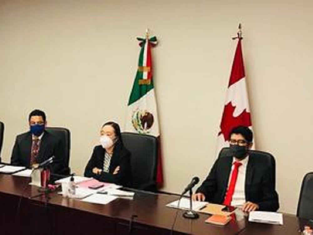 México y Canadá revisaron Programa de Trabajadores Agrícolas Temporales