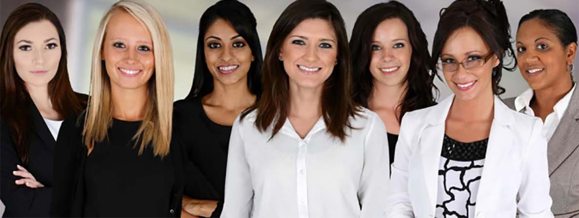 Mujeres fundamentales para la economía
