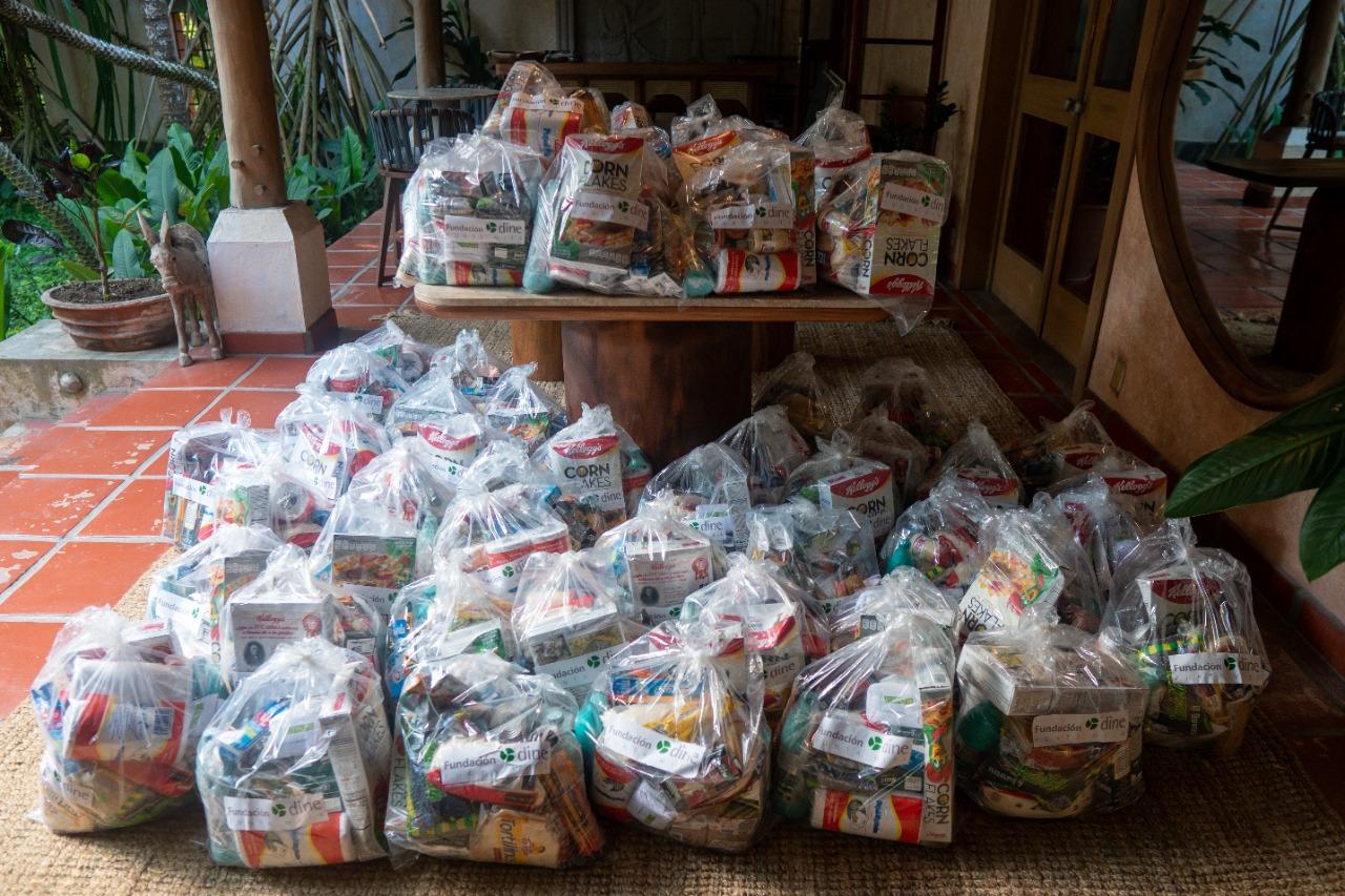 Punta Mita recibe donaciones por arriba de los 10 mdp