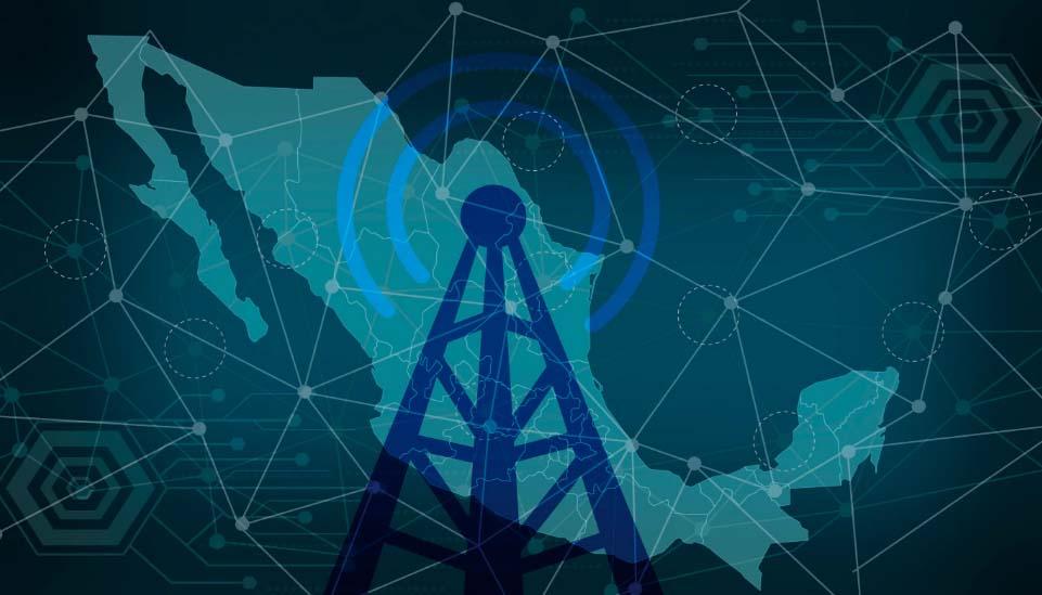 Oaxaca modernizará red de radiocomunicaciones