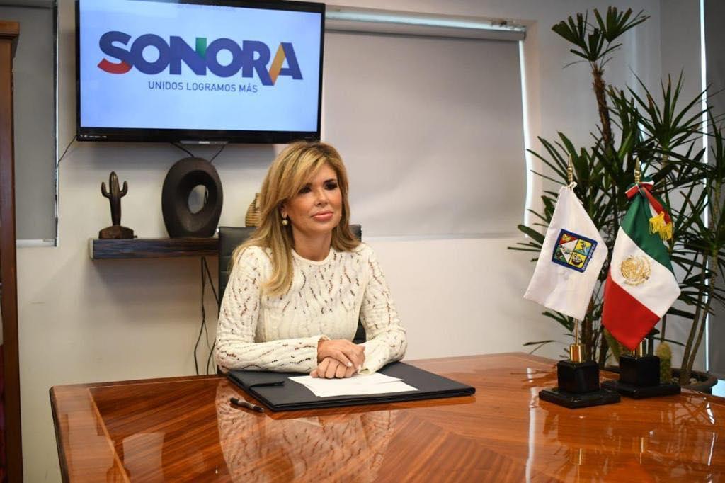 Destinan 150 mdp para apoyar a empresas de Sonora