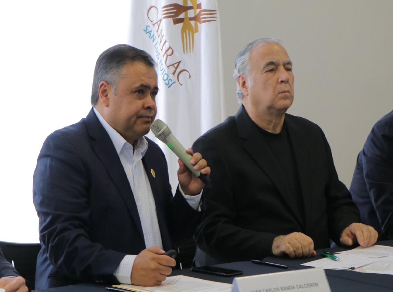 Restaurantes de SLP incrementan sus ventas: Canirac