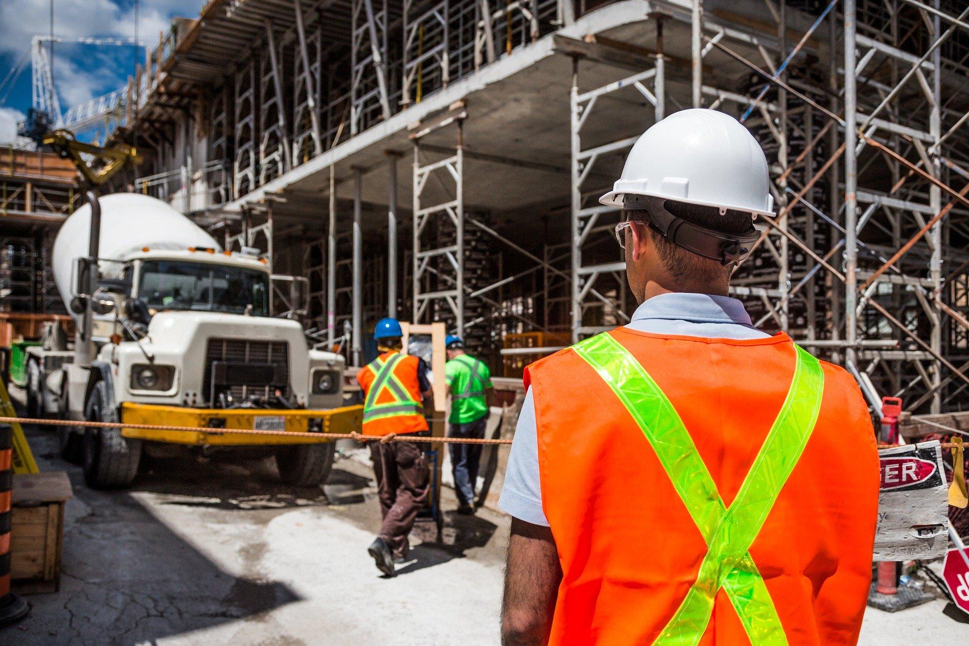 Sector de la construcción no logra recuperarse