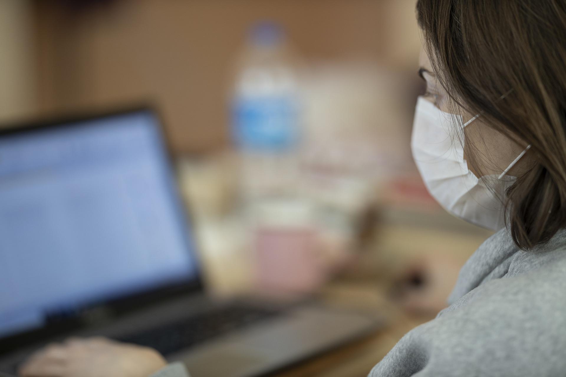 Más de 10 mil alertas por posibles contagios de COVID-19
