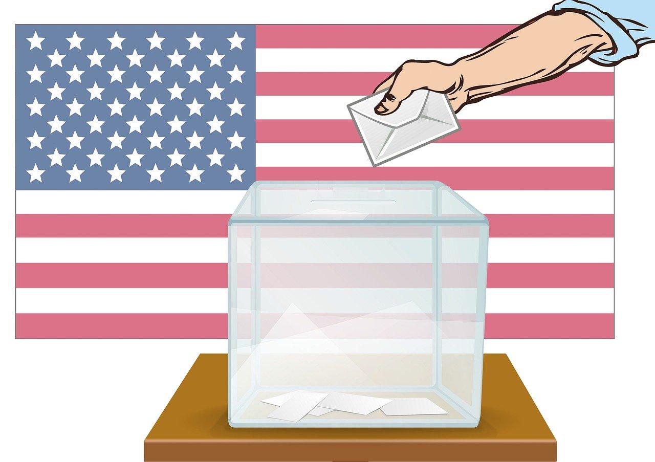 Elecciones cerradas, Estados Unidos aún sin presidente