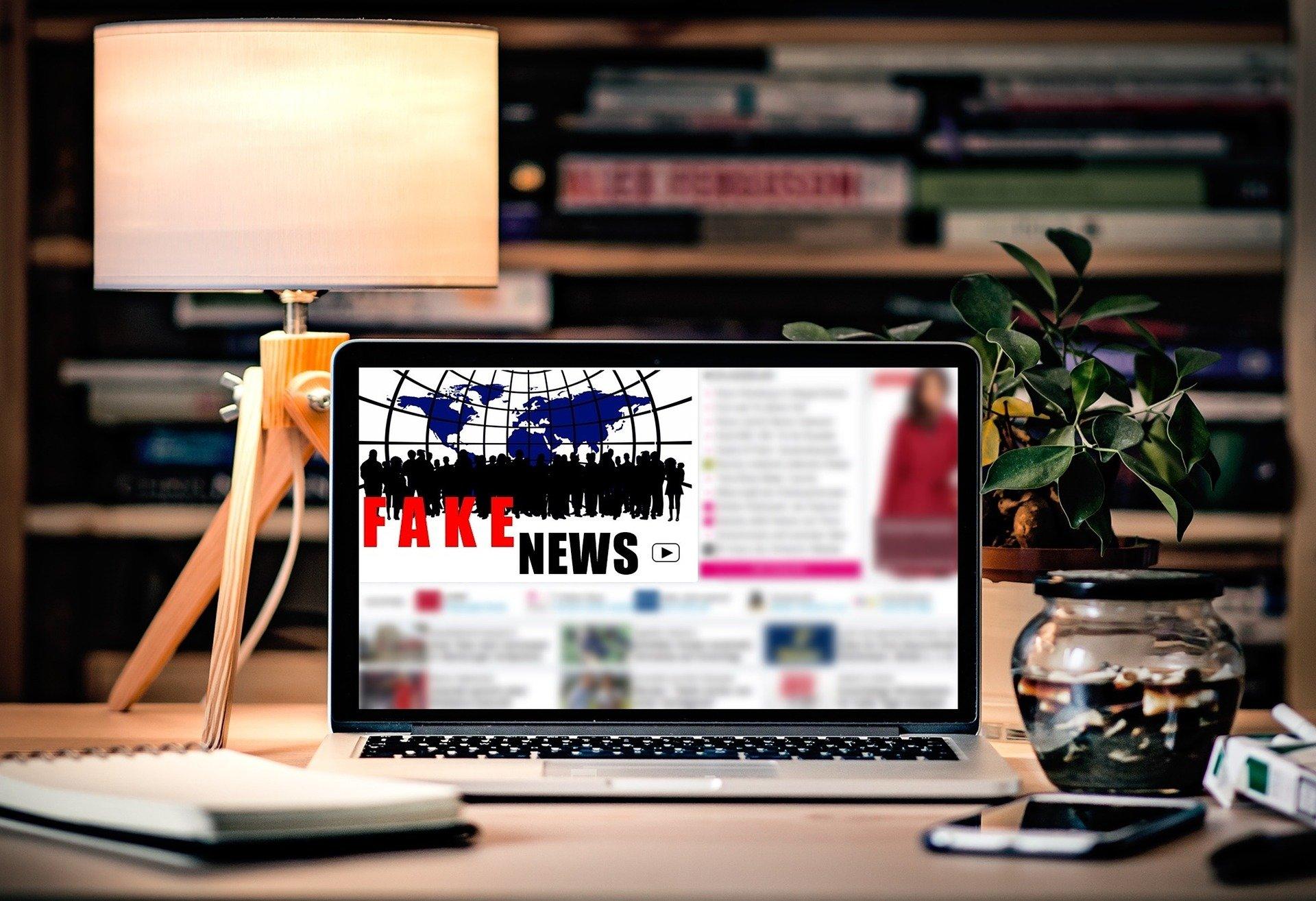 Fake news, un riesgo para la reputación de las empresas