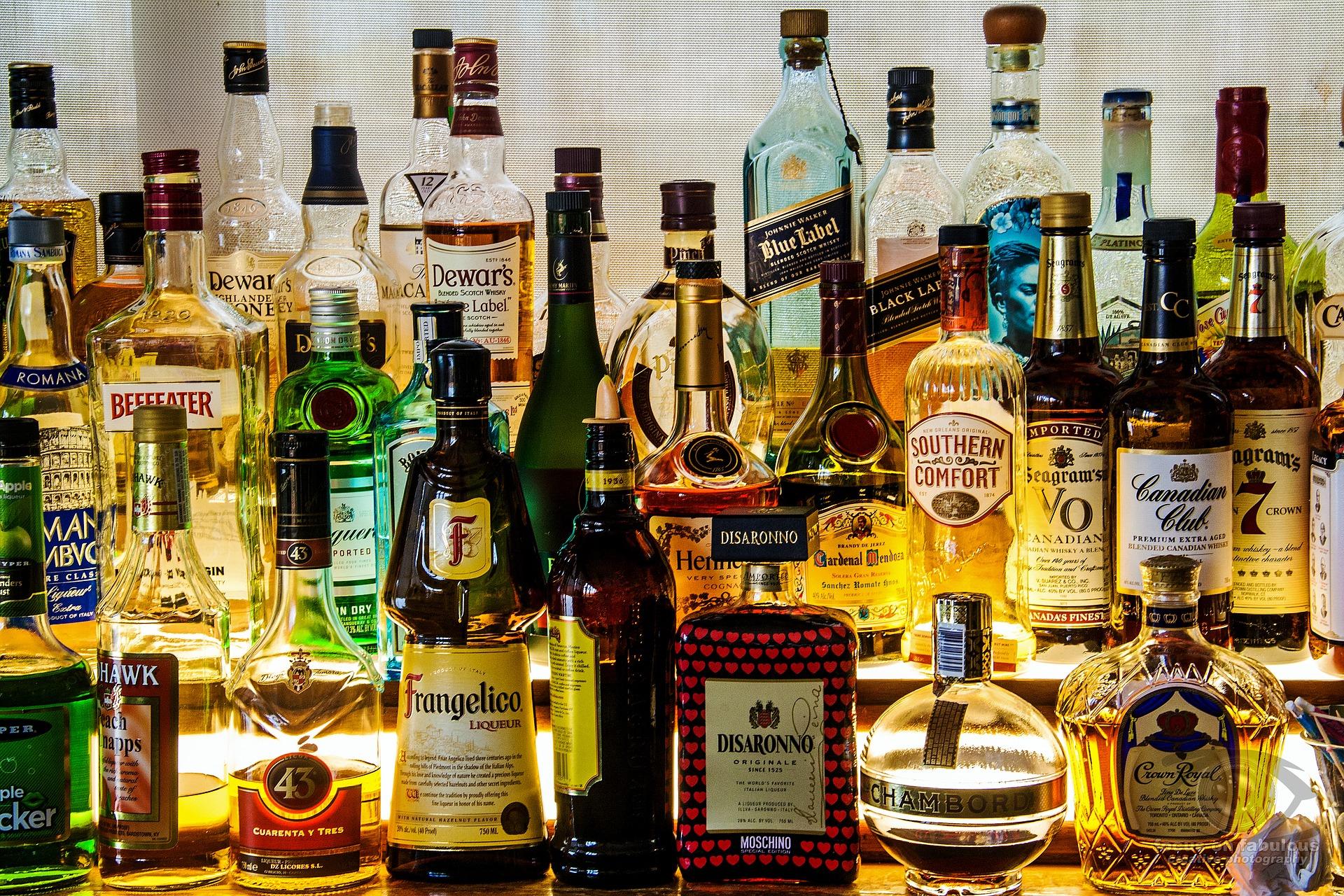 La venta ilícita de bebidas alcohólicas va en aumento
