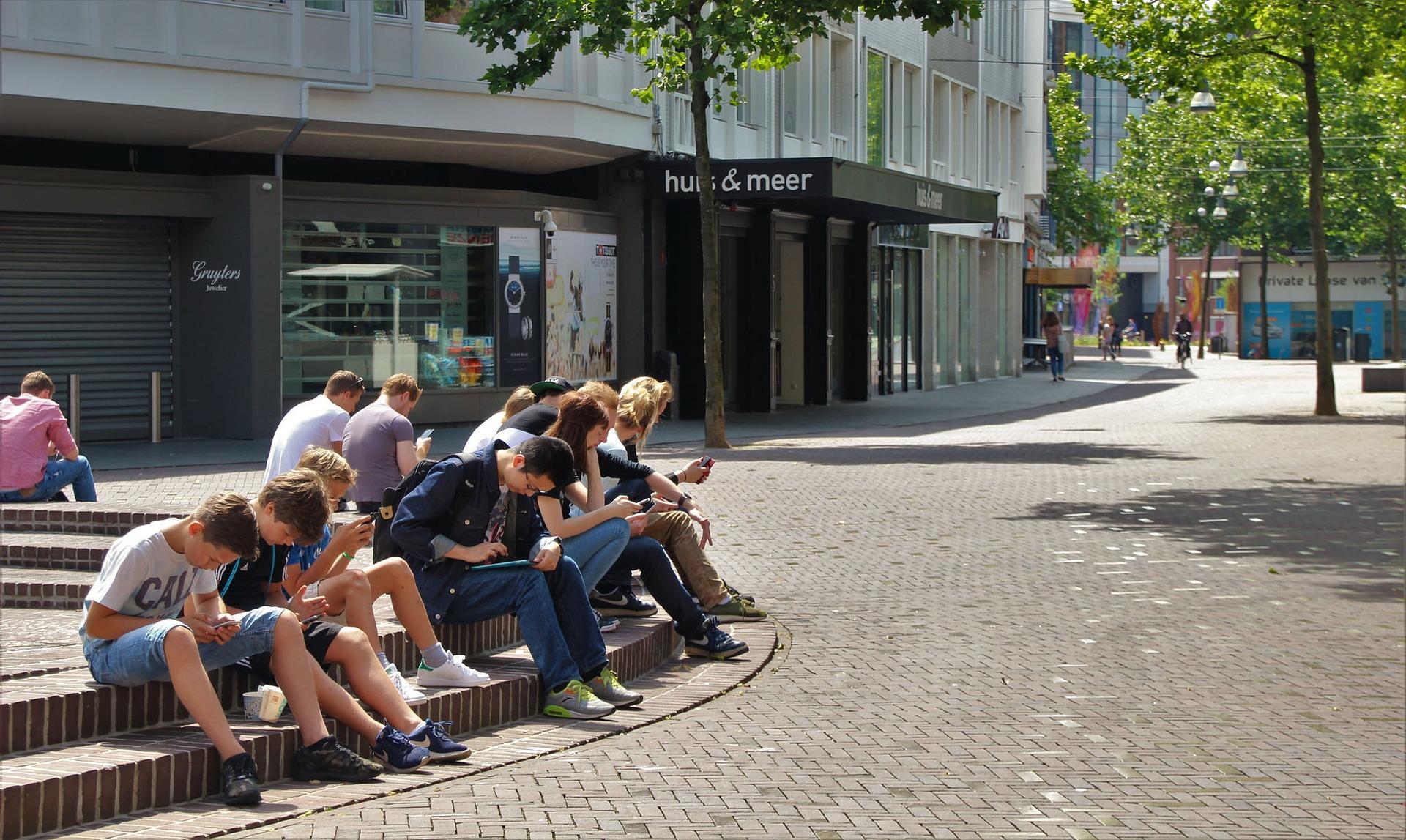Tráfico de internet aumenta al 60%: OCDE