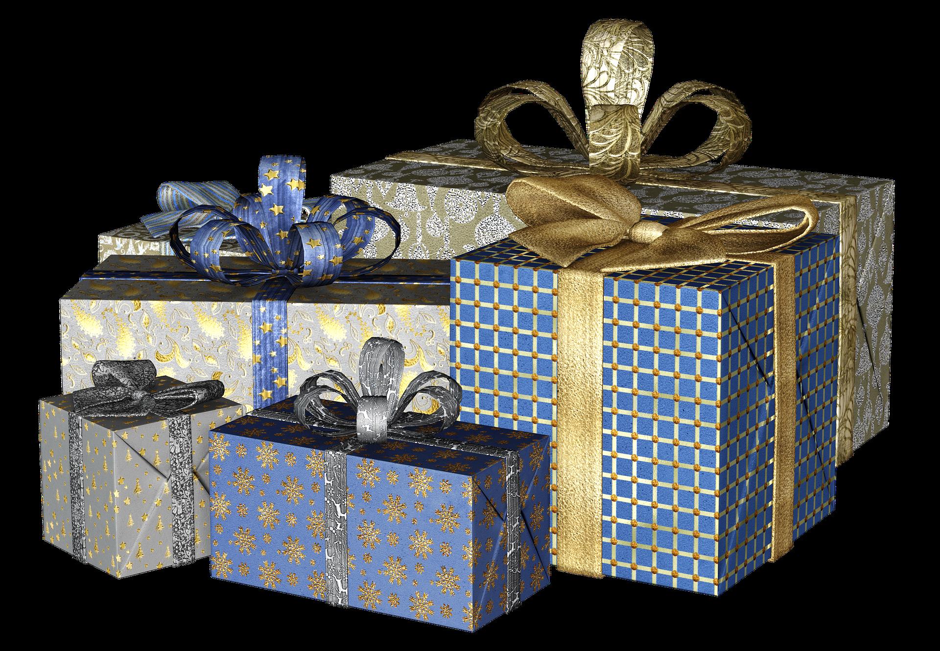 53% de los consumidores gastará más que en 2019 en regalos decembrinos