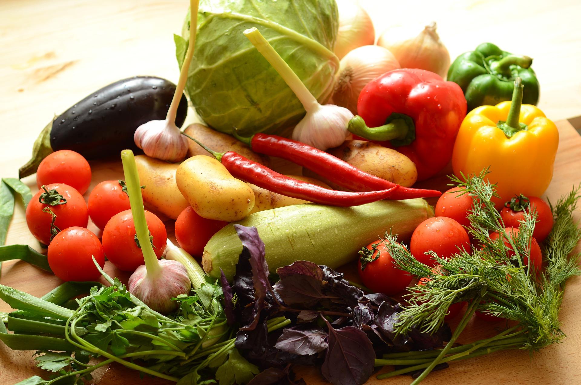 11% de incremento en precios de frutas y verduras