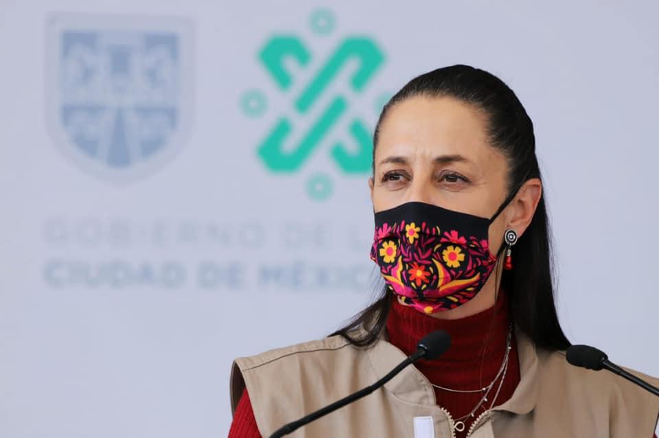 Derrota de Morena en CDMX por campaña de desprestigio: Sheinbaum