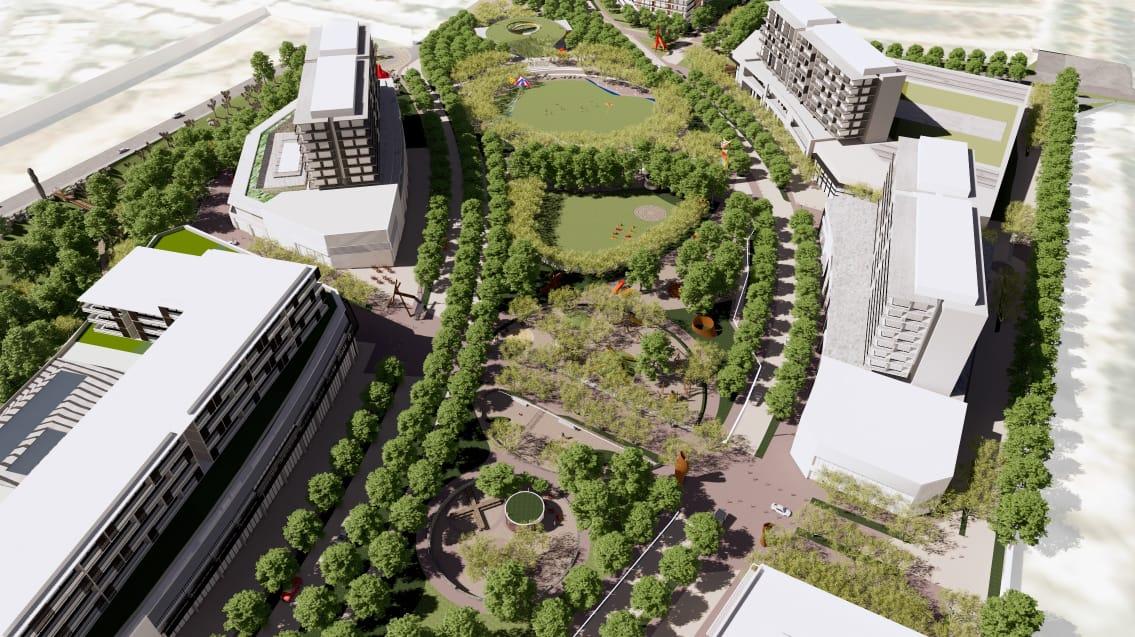 Gentor invertirá 7 mil 800 mdp en megaproyecto sustentable en Monterrey