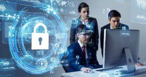 El cibercrimen ataca al 97.9% de las empresas a nivel mundial cada año