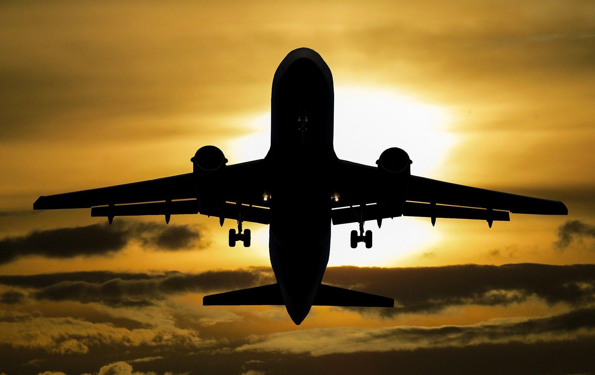 Oferta de vuelos de EU a México se incrementará 204% en verano