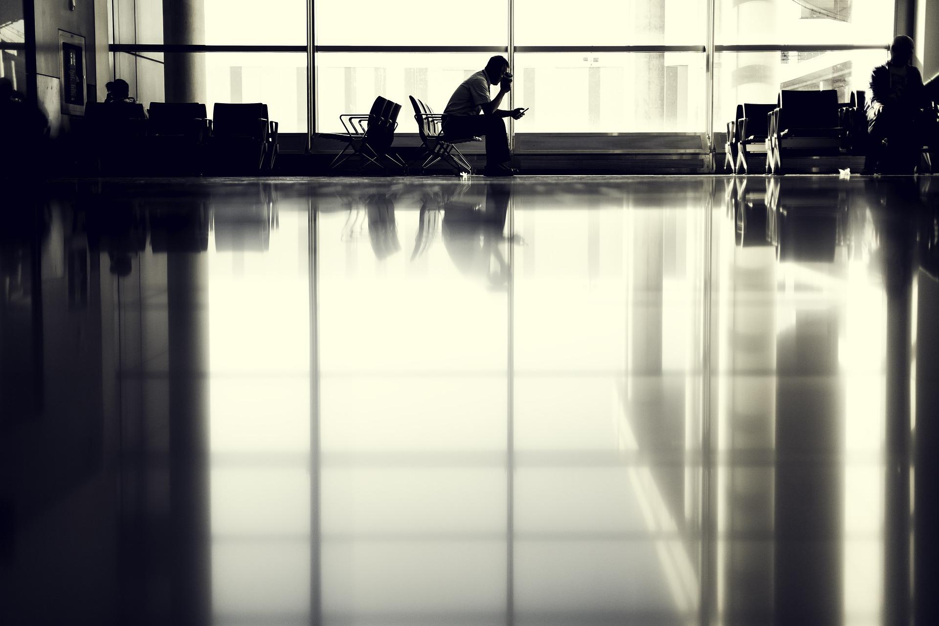Agencias de viajes en quiebra