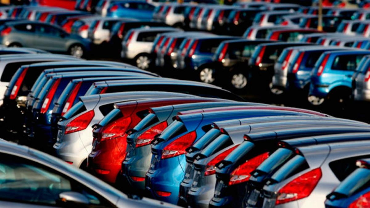 Vehículos ligeros incrementan su producción y exportación en noviembre